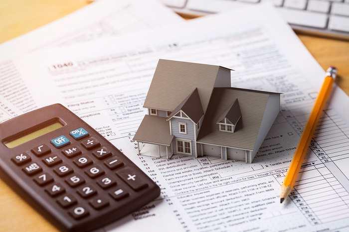 Украинцы по-новому будут платить налог на недвижимость