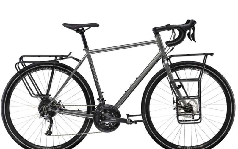 3 вида велосипедов для городской езды от интернет магазина Велопарк