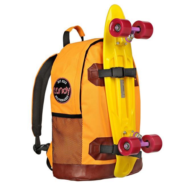 4 вида аксессуаров представленных в магазине Candy Boards которые позволят сделать перемещения на самокате или скейтборде безопасными