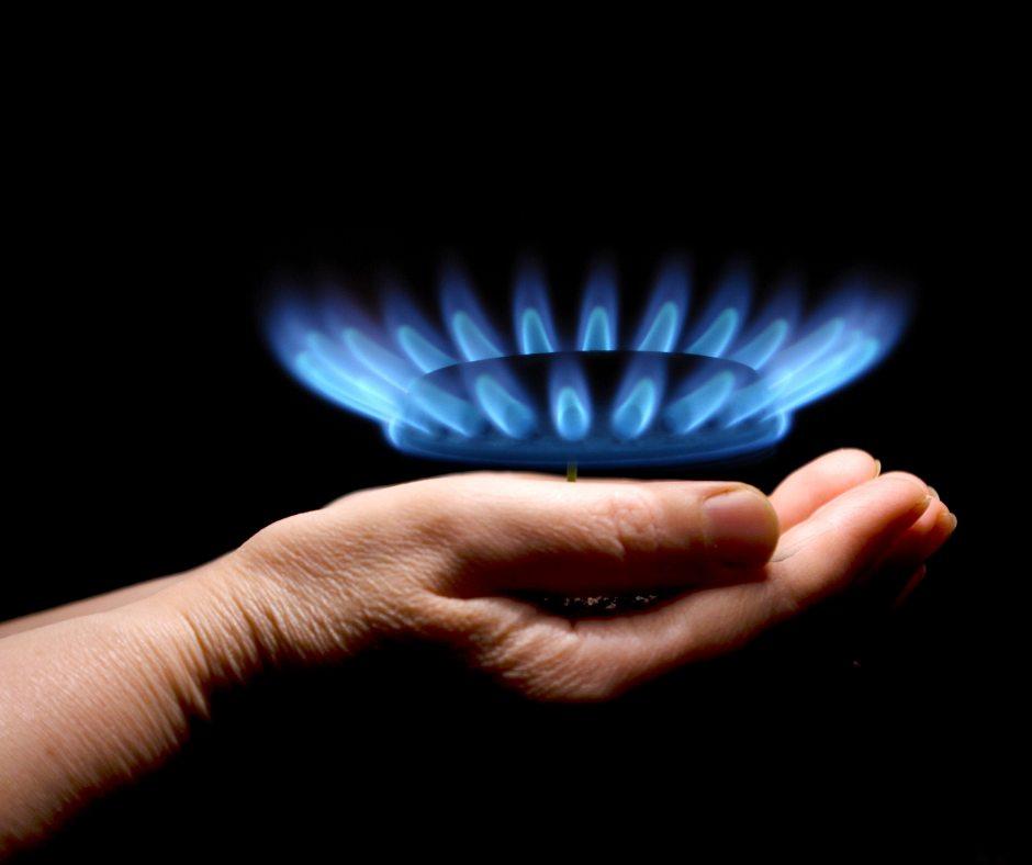 6,99 грн за кубометр газа правительство Украины установило предельную цену на газ