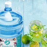 Производство и доставка питьевой воды в Киеве 6 этапов очистки которые использует компания Aquavika