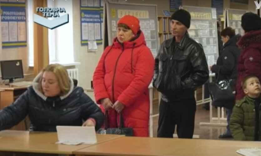 В Украине изменились сроки подачи документов для статуса безработного