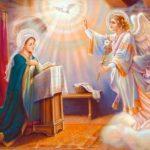 Благовещение 2021года что можно и что запрещено делать 7 апреля всем православным