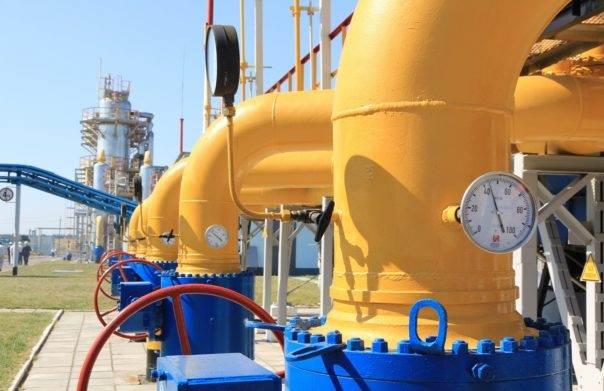 Тарифы на газ украинцам объяснили почему газ идет по одной трубе а цены у поставщиков разные