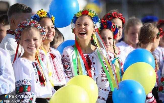День Независимости Украины в 2021 году какие дни и когда будем отрабатывать