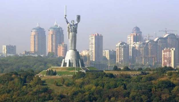 Есть ли пузырь на рынке недвижимости Украины