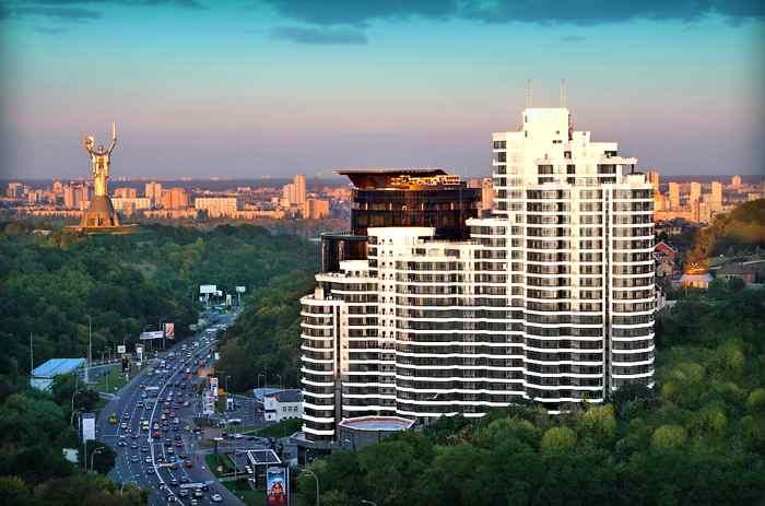 Продажа квартир в Киеве через риелторов