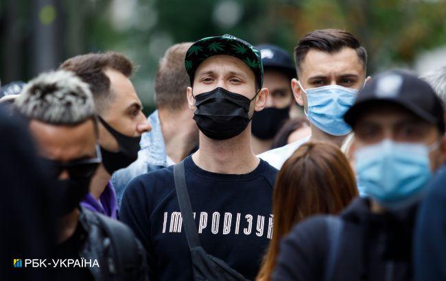 В Украине продлили карантин до 31 декабря 2021 года